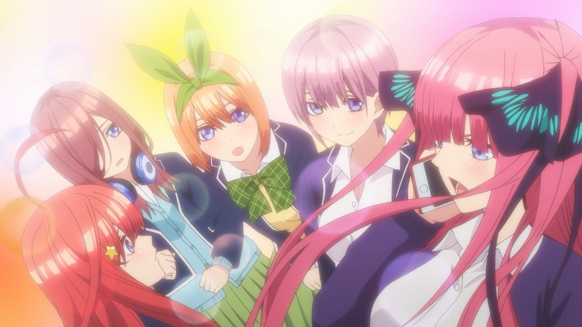 The Quintessential Quintuplets Season 1 :Episode 7  Liar McLieface