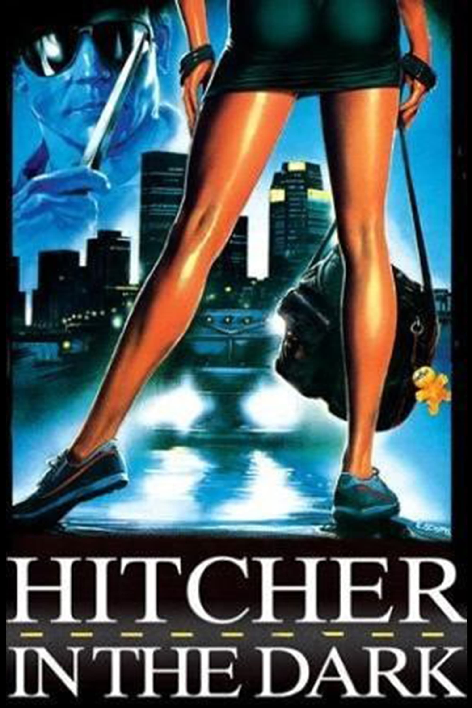 a report on the movie the hitcher Watch the hitcher (1986) online free when young jim halsey stops to pick up a muderous hitchhiker, he opens the door to terrible.