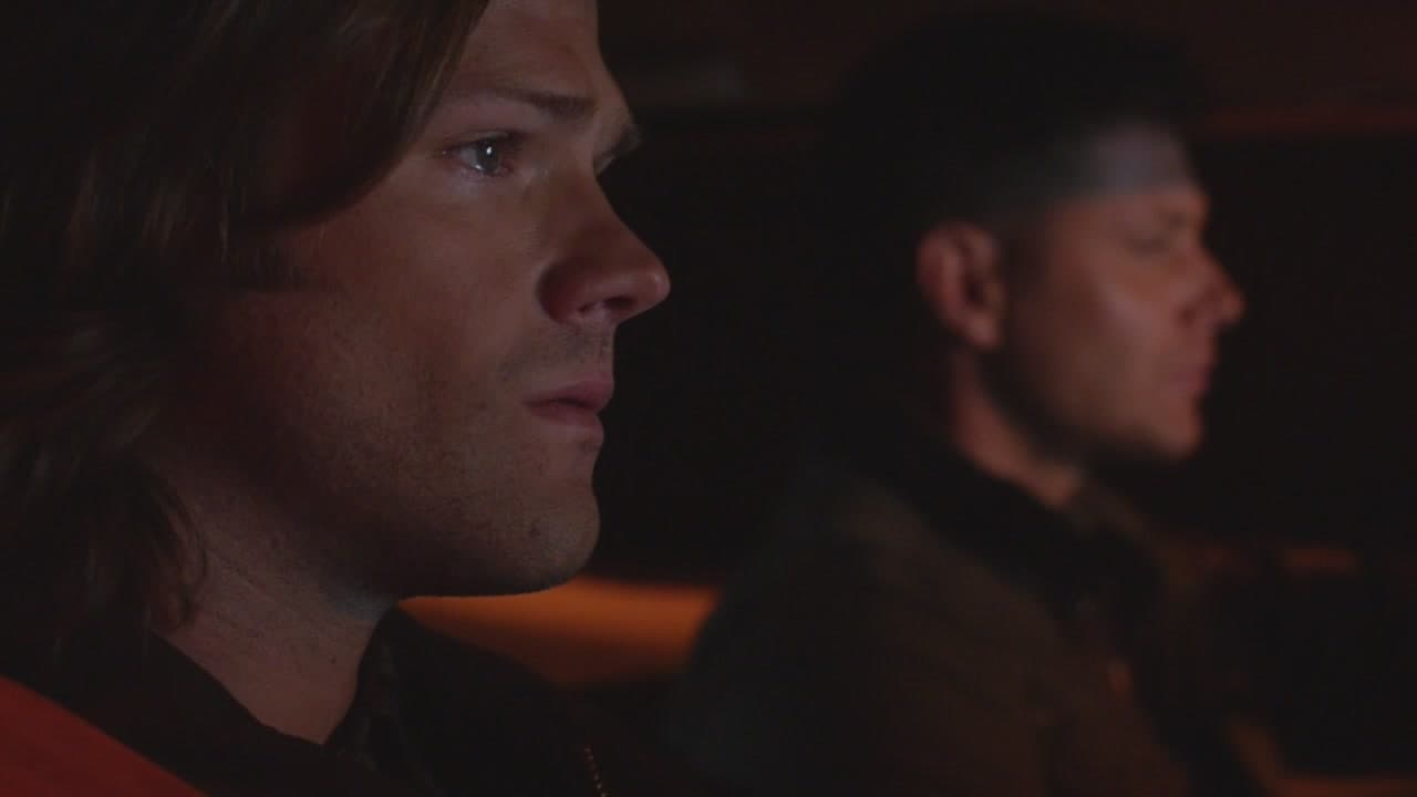 Supernatural - Season 8 Episode 3 : Heartache