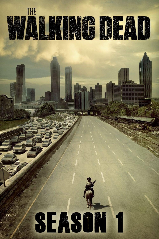 The Walking Dead (2010) [Temporada 1] [Completa] [Latino] [1 Link] [MEGA]