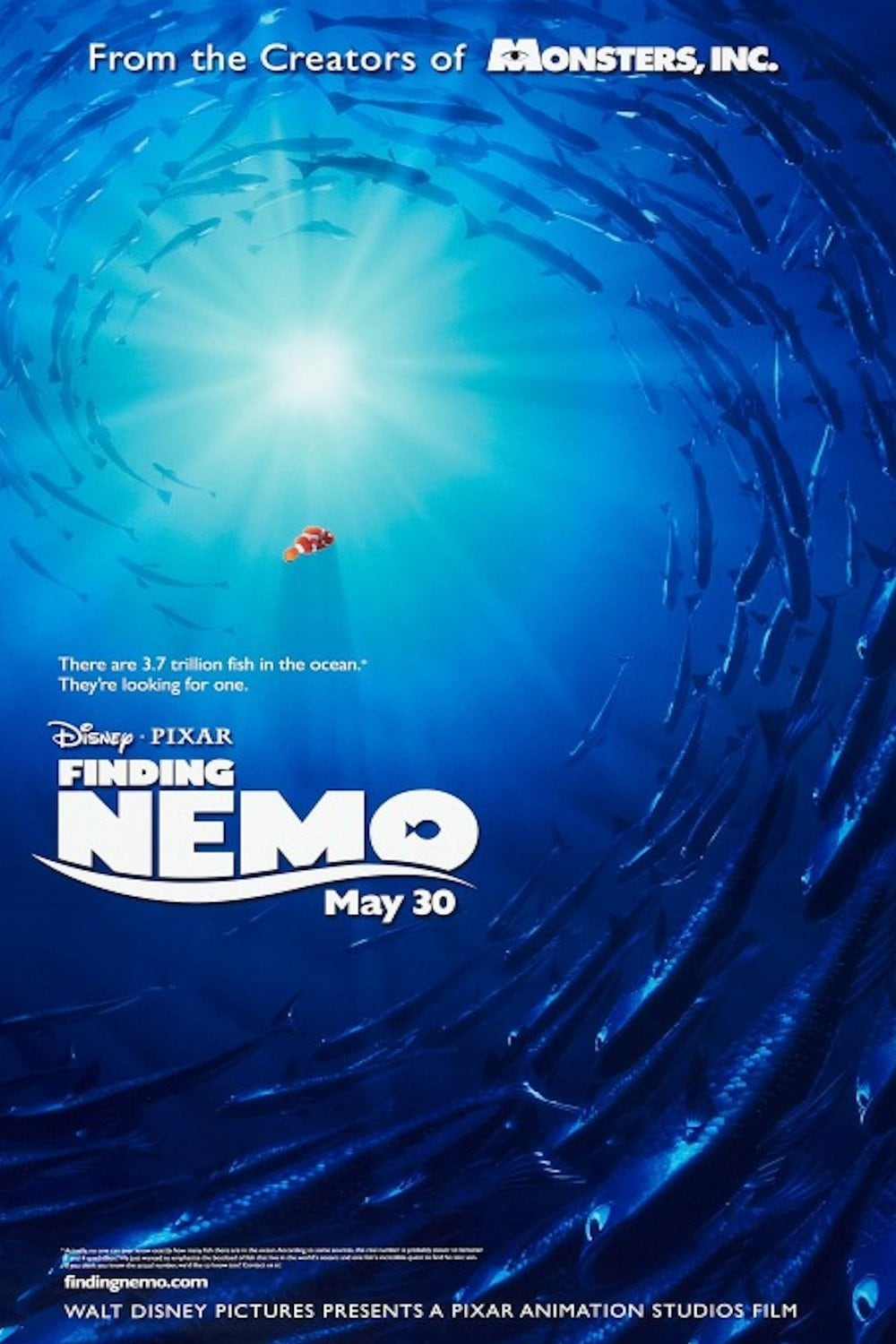 finding nemo  2003   u2022 movies film
