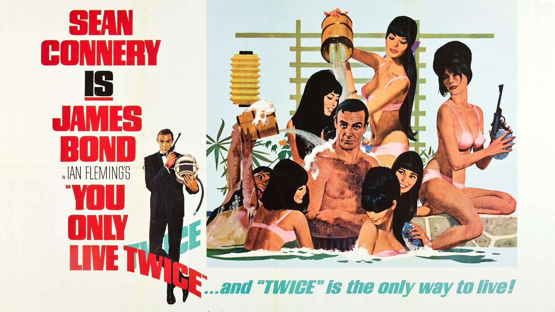 You Only Live Twice - IMDb