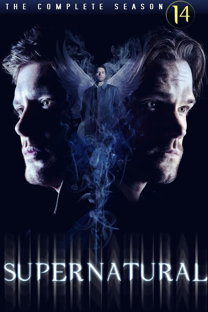 Supernatural 14ª Temporada (2018) Torrent HDTV 720p Dublado e Legendado Download