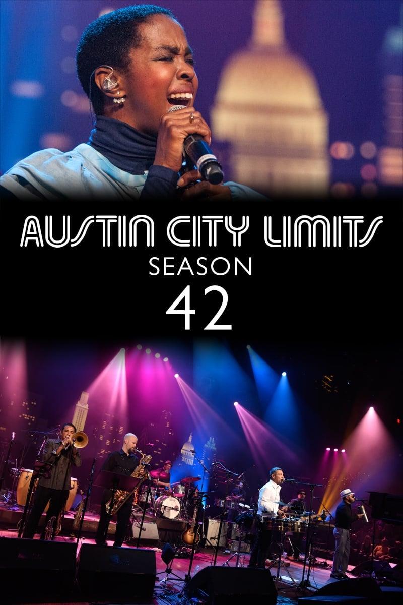 Austin City Limits Season 42