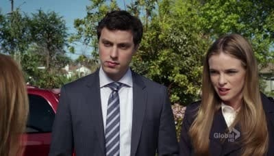 Bones - Season 8 Episode 3 : The Gunk in the Garage