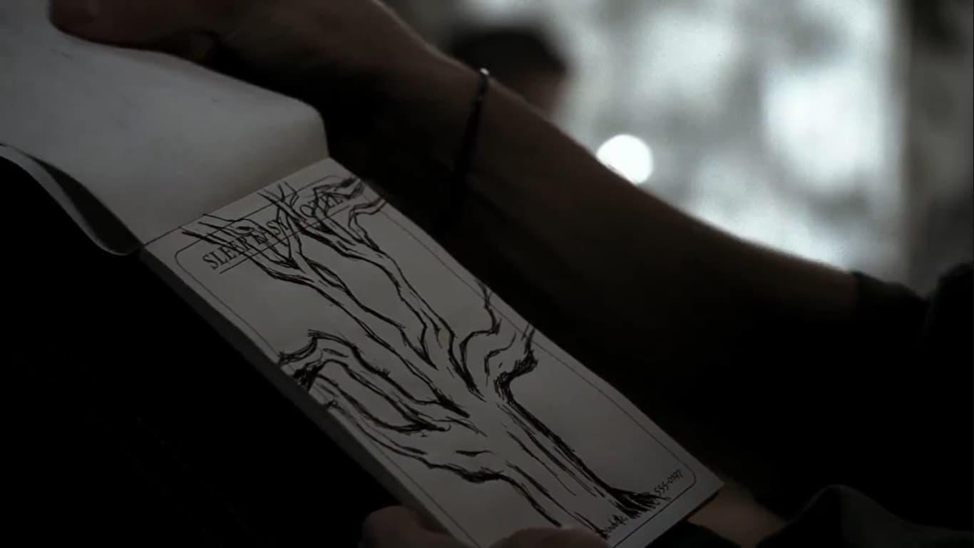 Supernatural Season 1 :Episode 9  The Journey Home