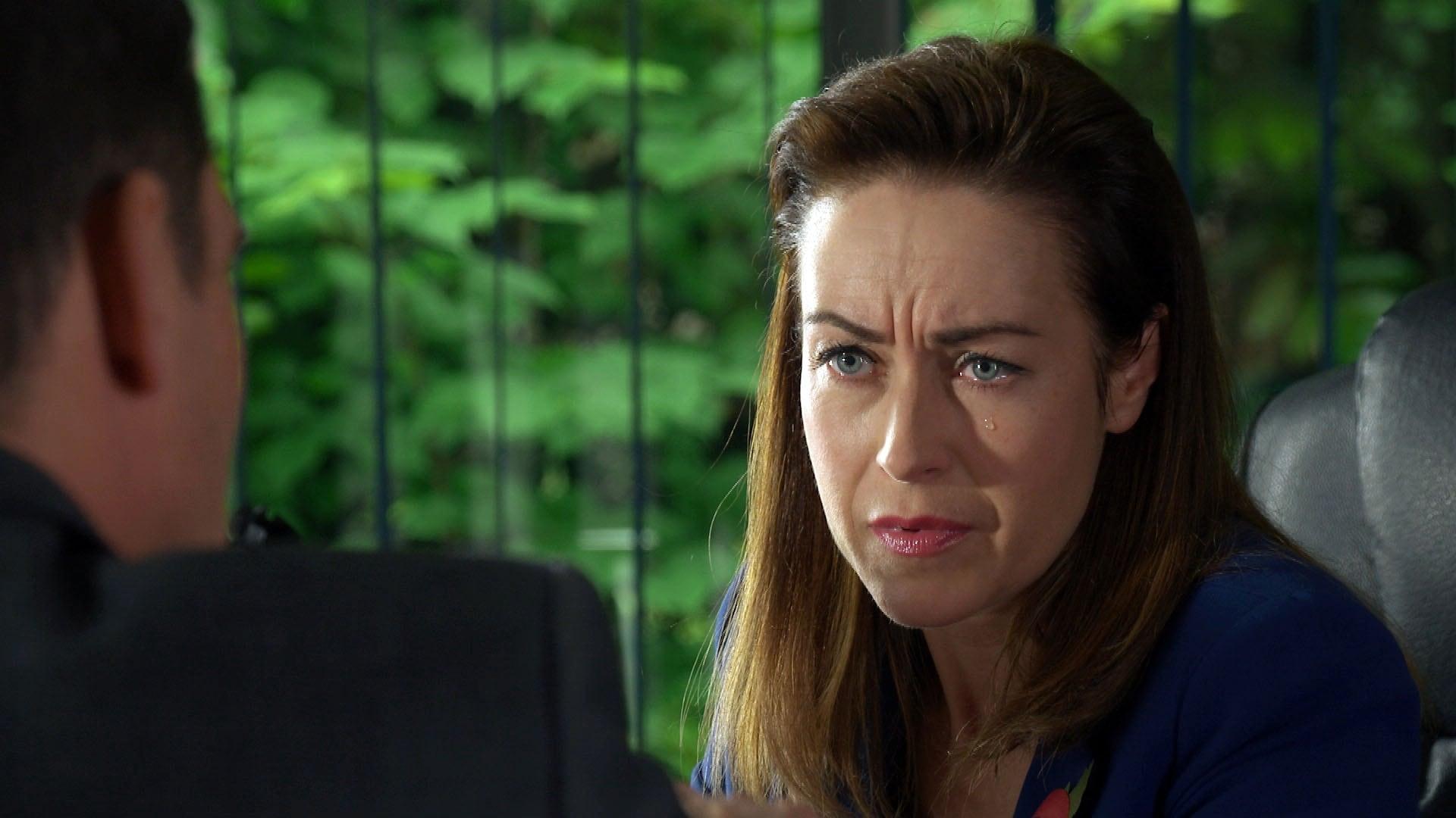 Doctors Season 18 :Episode 99  Impasse
