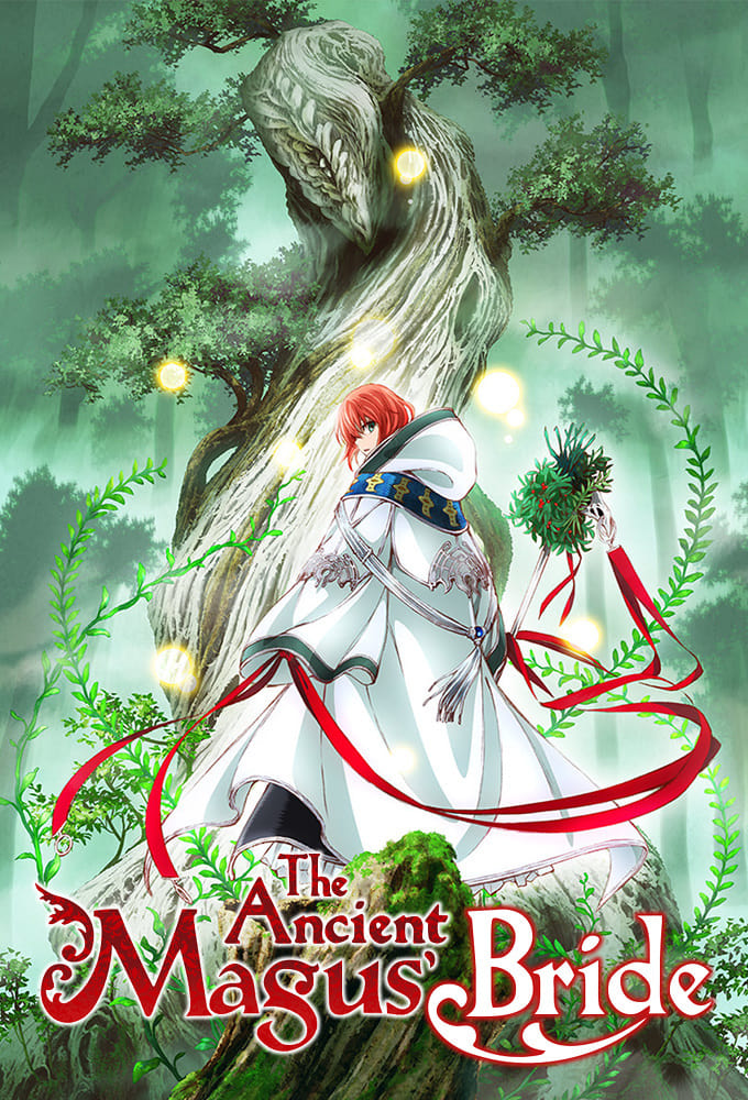 The Ancient Magus' Bride Season 0