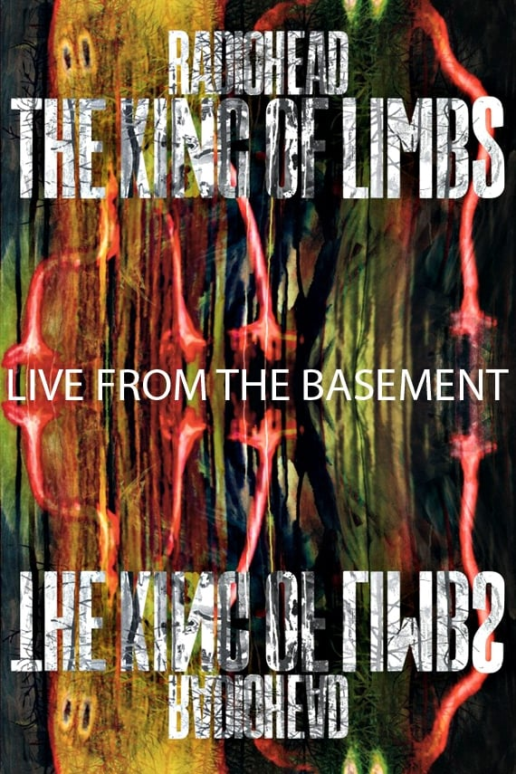 radiohead tkol live from the basement 2011
