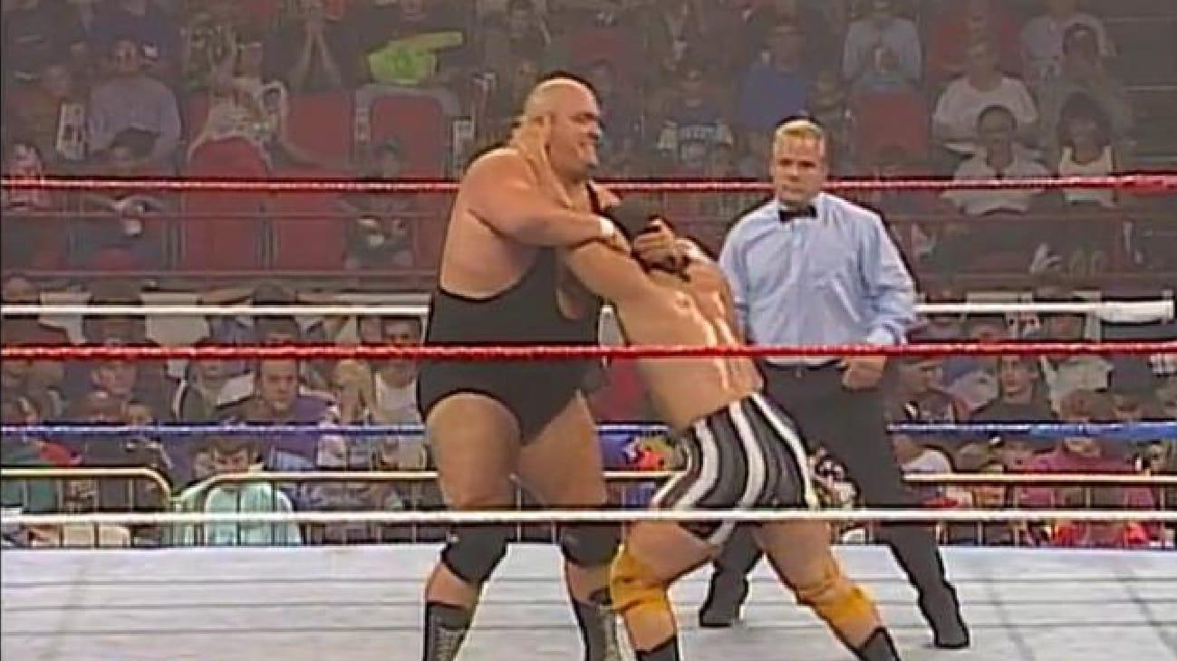 WWE Raw Season 2 :Episode 36  RAW 81