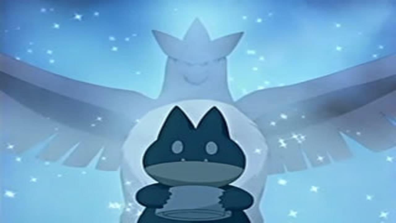 Pokémon Season 8 :Episode 43  Numero Uno Articuno