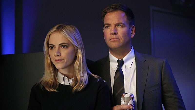 NCIS Season 12 :Episode 11  Check