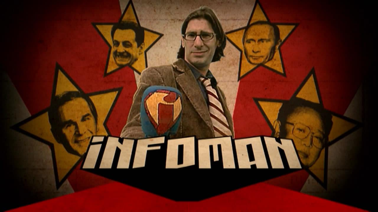 Infoman
