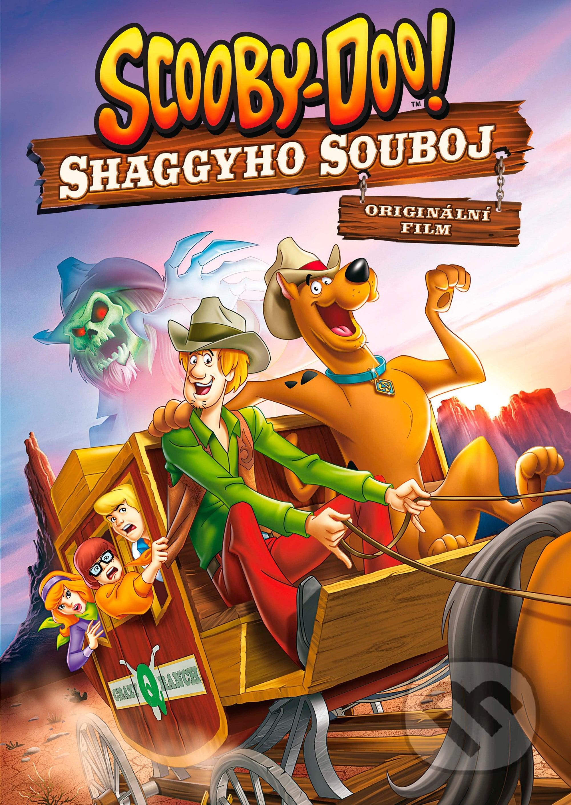 Scooby doo le clash des sammys 2017 - Sammy de scooby doo ...
