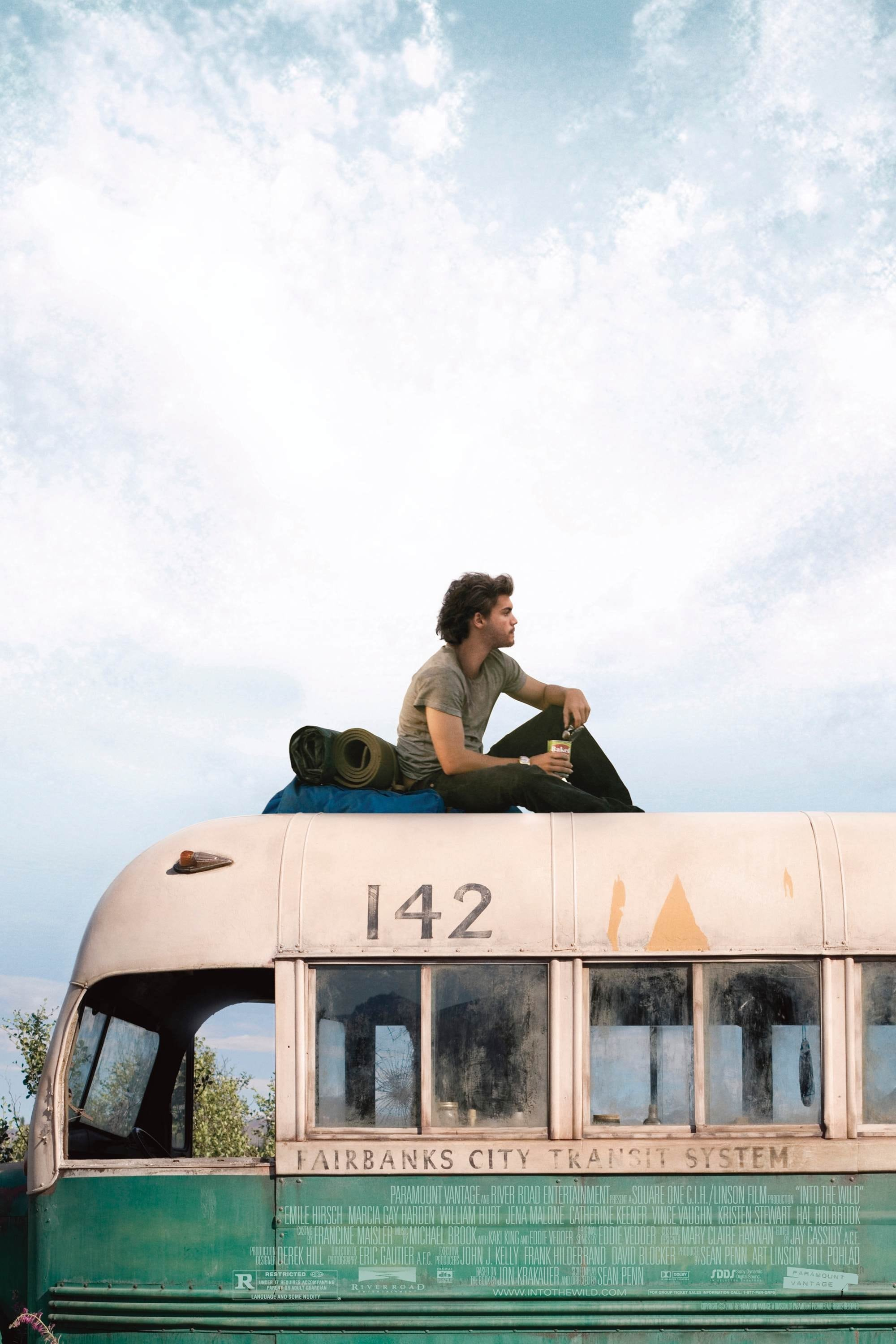 watch into the wild trailer for free download into the
