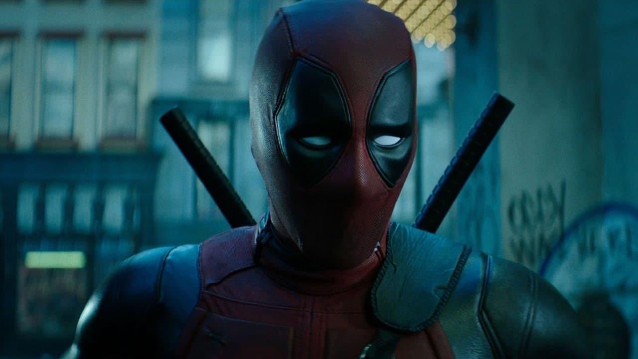 Watch Deadpool 2 Online Free Movies123