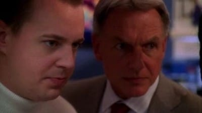 NCIS Season 3 :Episode 13  Deception
