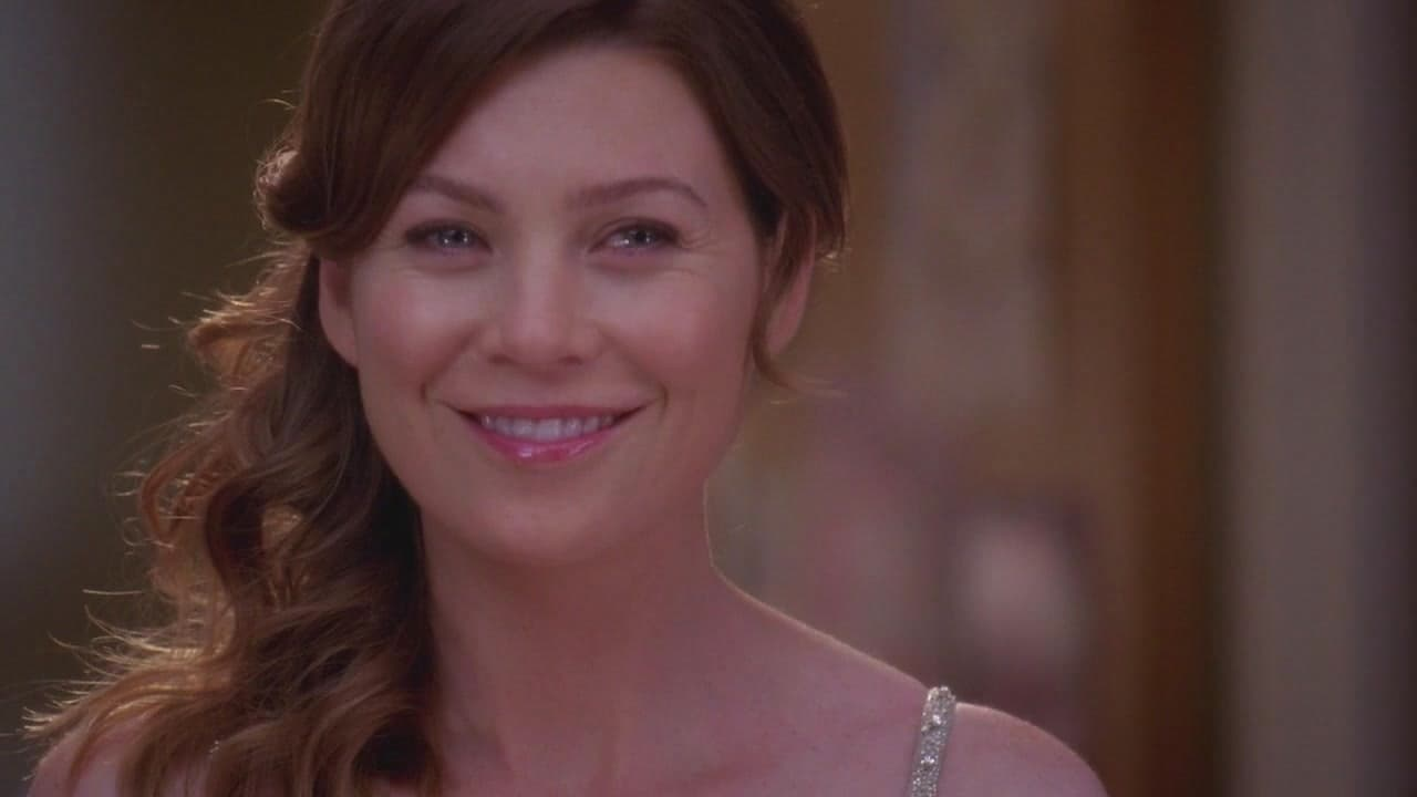 Grey's Anatomy Season 5 :Episode 20  Sweet Surrender