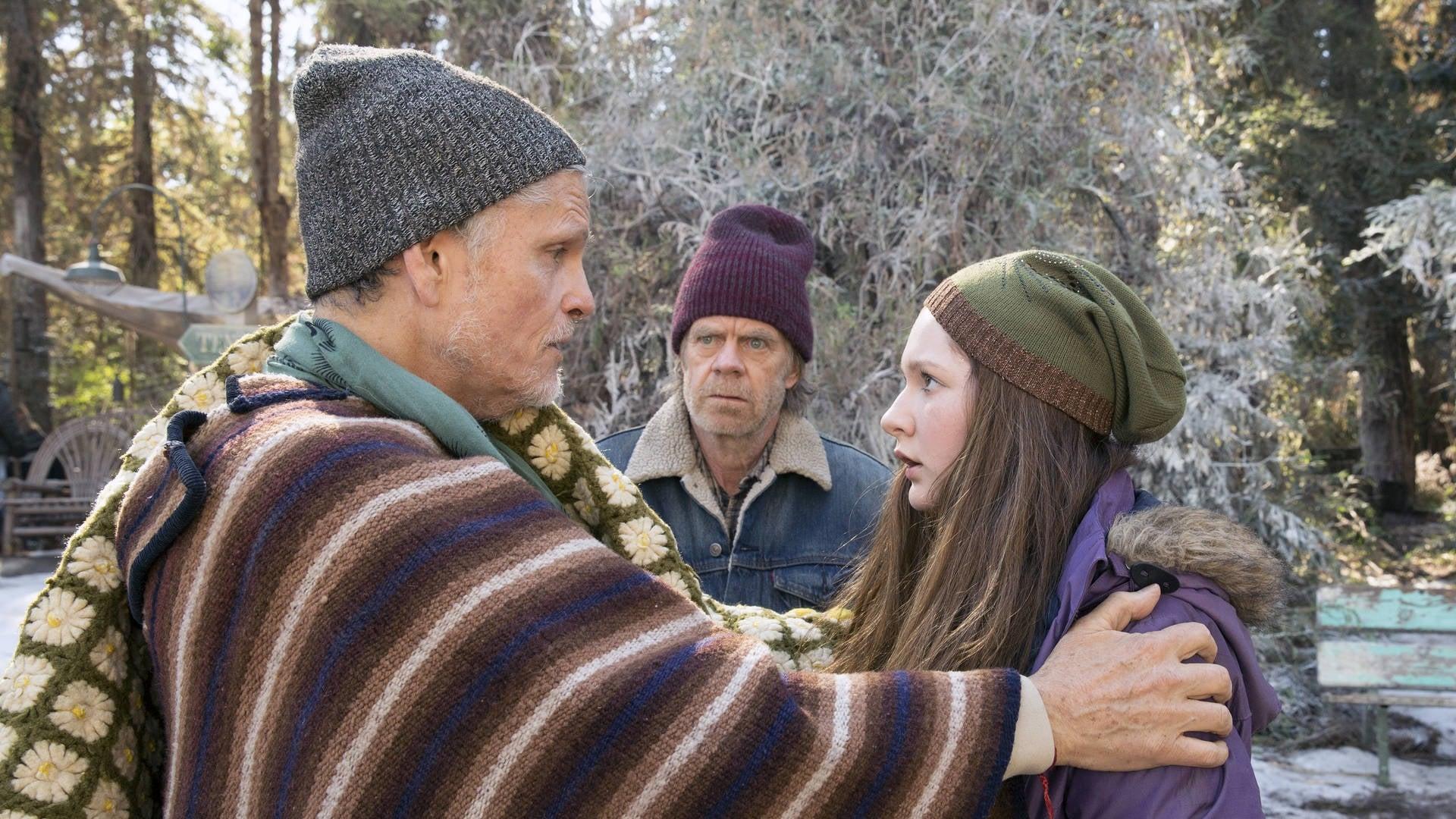 Shameless Season 6 :Episode 9  A Yurt of One's Own