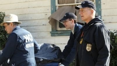 NCIS - Season 10 Episode 22 : Revenge