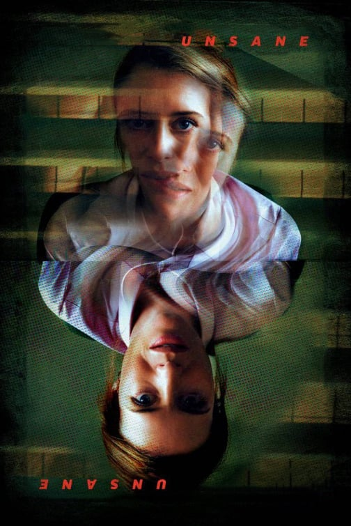 image for Unsane