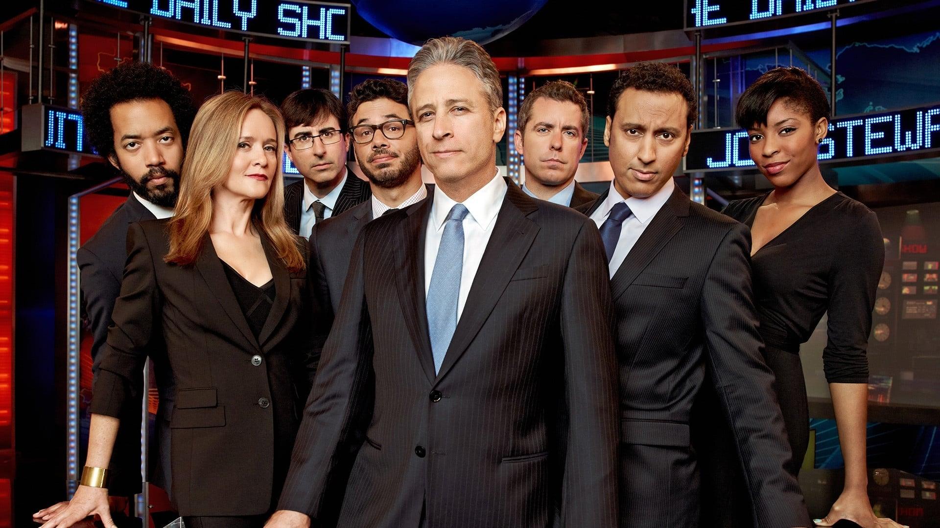 The Daily Show with Trevor Noah - Season 2