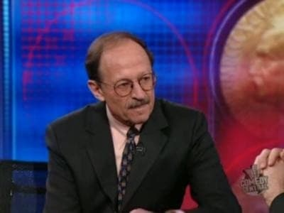 The Daily Show with Trevor Noah Season 14 :Episode 29  Harold Varmus