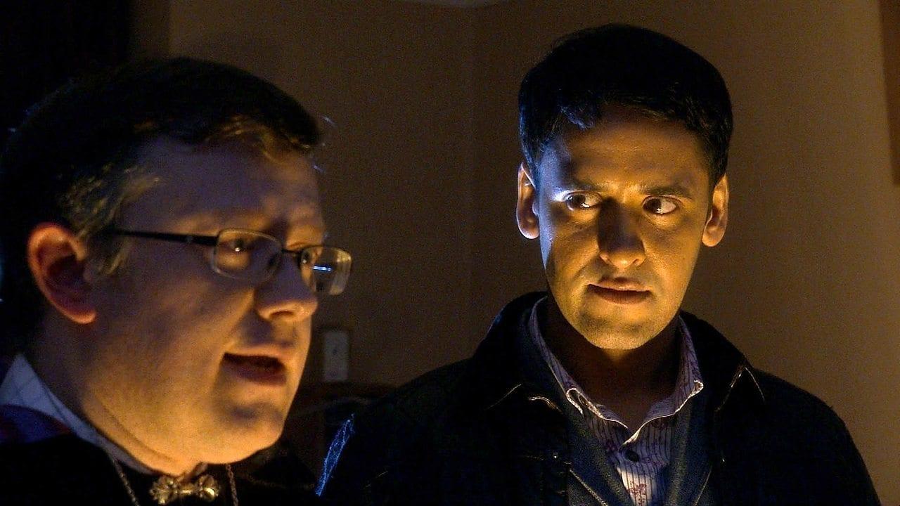 Doctors Season 16 :Episode 47  The Wicca Man