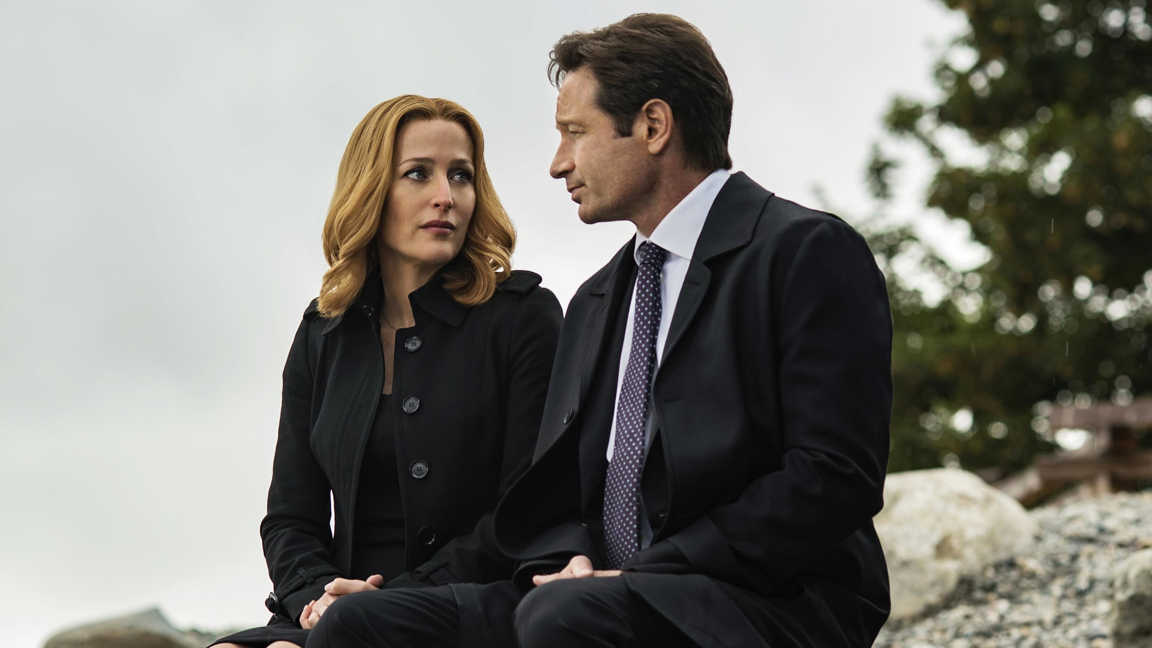 The X-Files Season 10 :Episode 4  Home Again