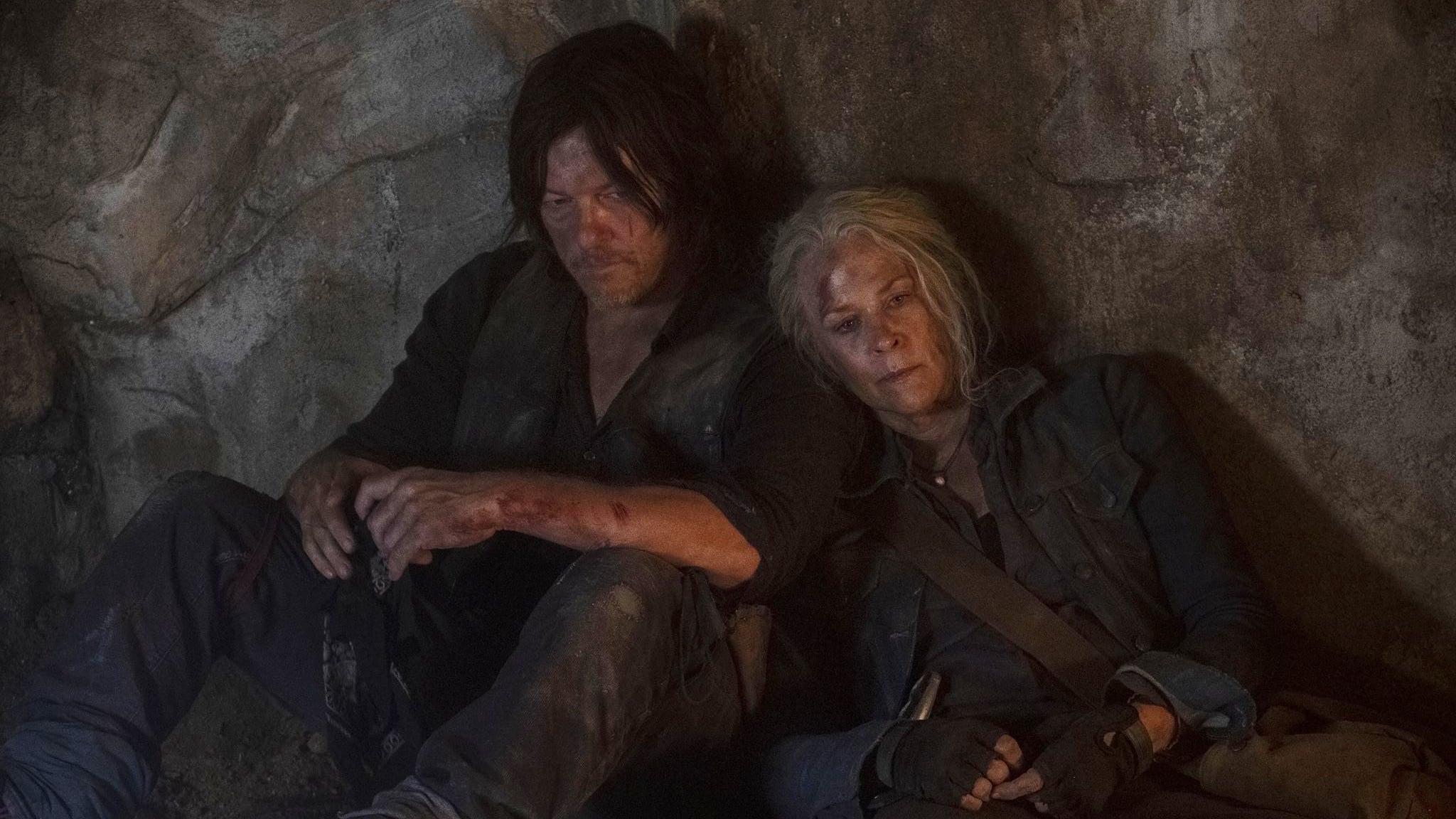 The Walking Dead - Season 10 Episode 9 : Squeeze