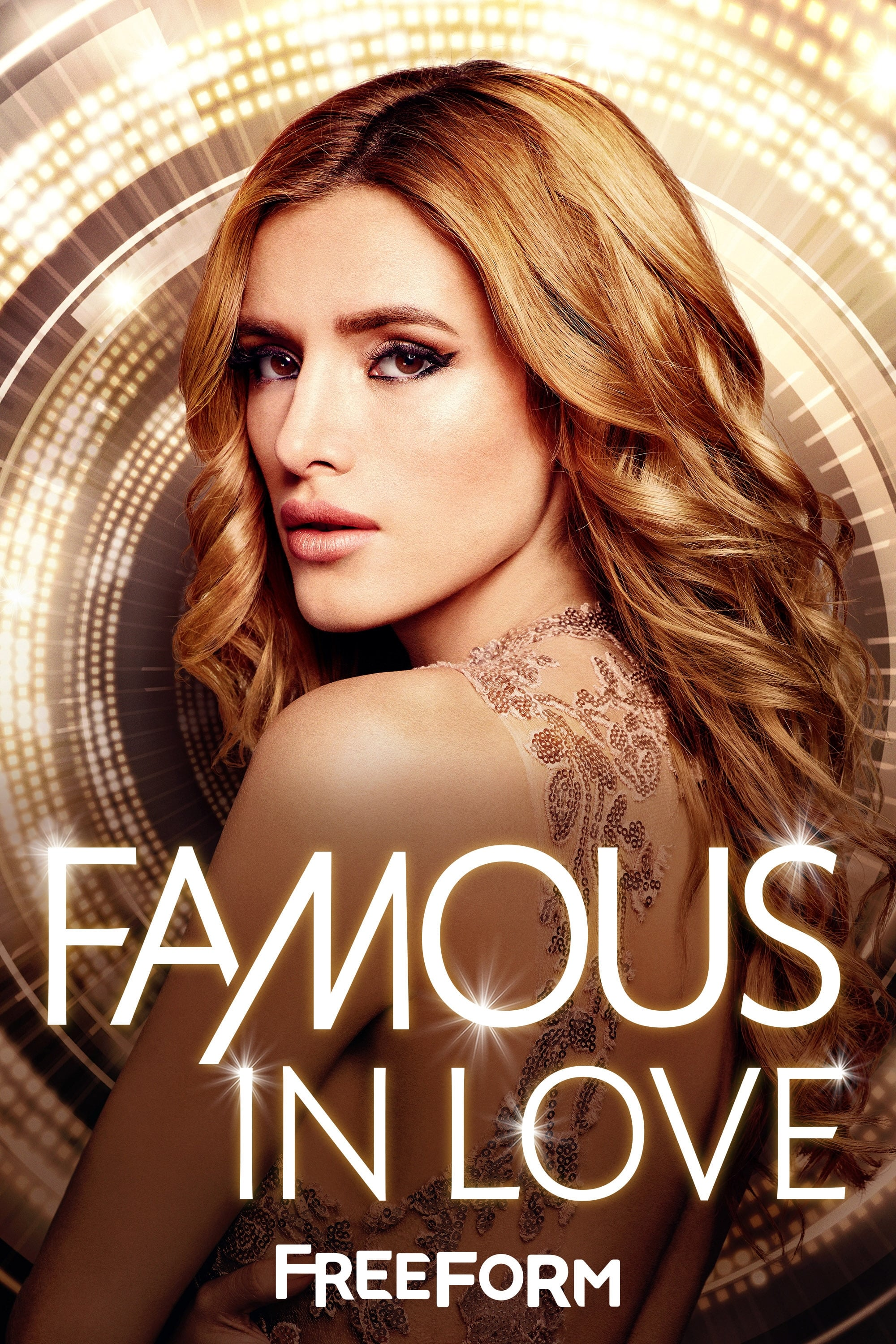 Famous in Love • TV-Serie (2017)