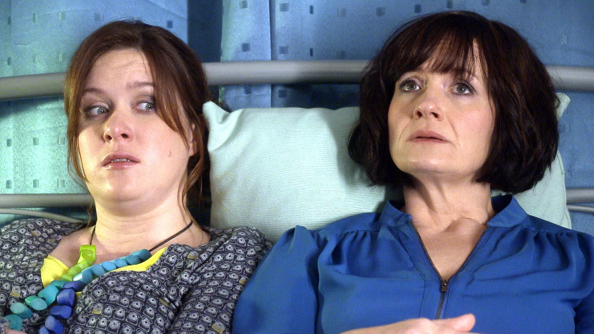 Doctors Season 16 :Episode 213  The Lost Weekday