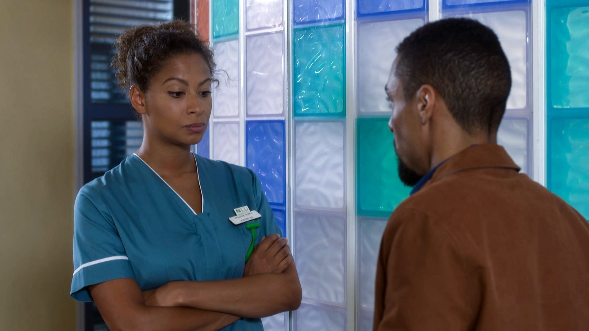 Doctors Season 19 :Episode 115  Face the Music