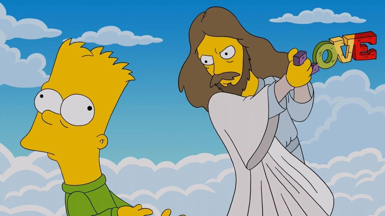 The Simpsons - Season 30 Episode 1 : Bart's Not Dead