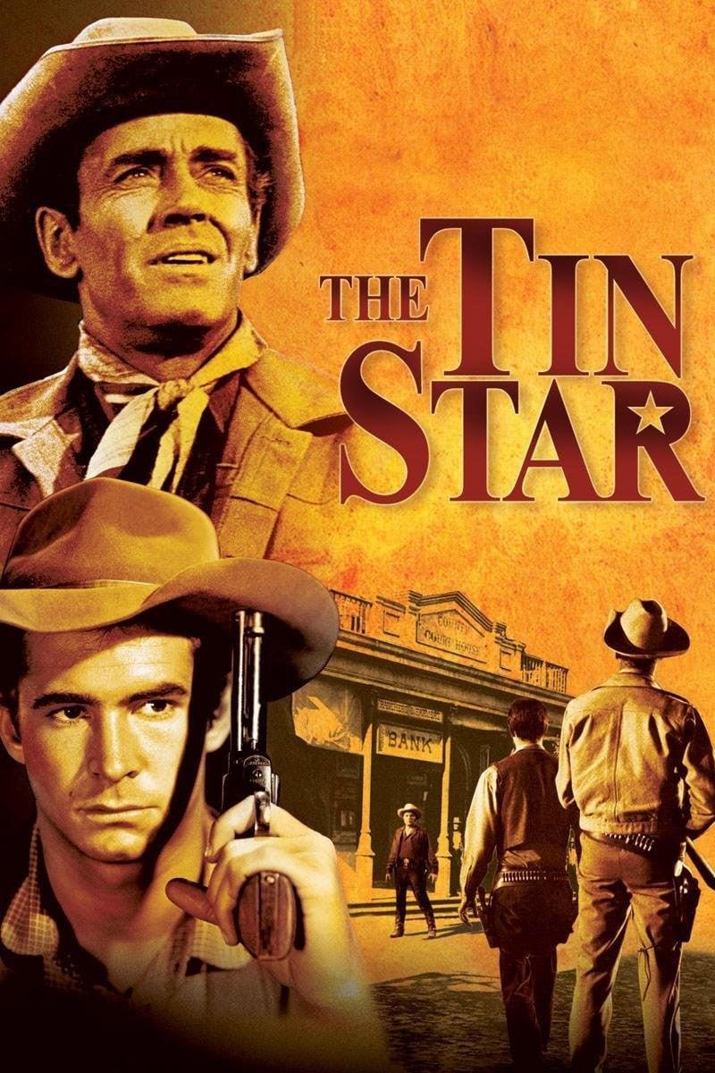 the tin star  1957   u2022 movies film