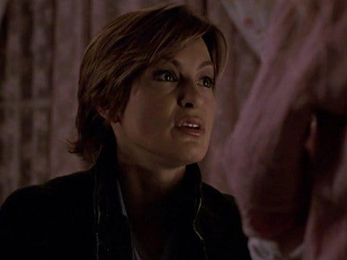 Law & Order: Special Victims Unit Season 5 :Episode 19  Sick