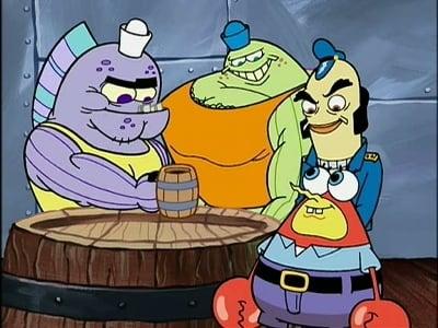 SpongeBob SquarePants Season 4 :Episode 2  Shell of a Man