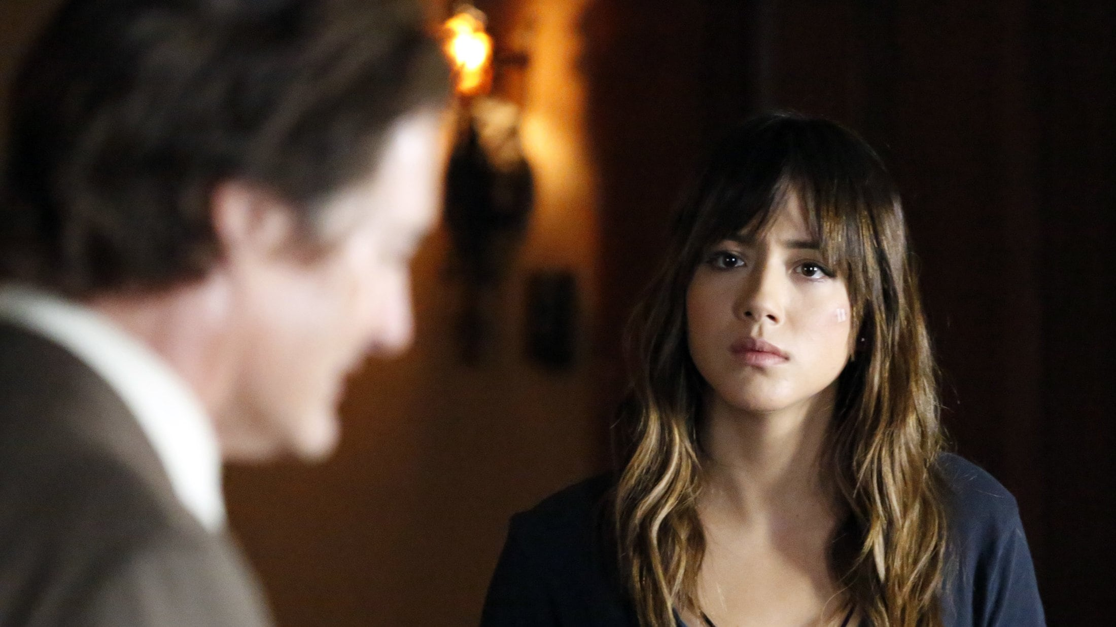 Marvel's Agents of S.H.I.E.L.D. Season 2 :Episode 10  Apokalypse