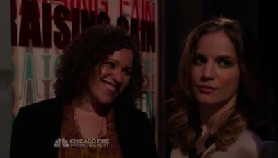 Law & Order: Special Victims Unit Season 14 :Episode 3  Twenty-Five Acts