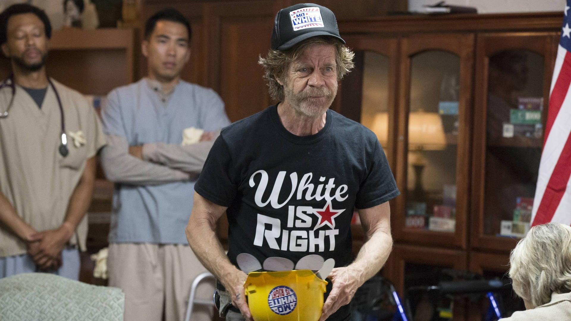 Se guay, vota a White