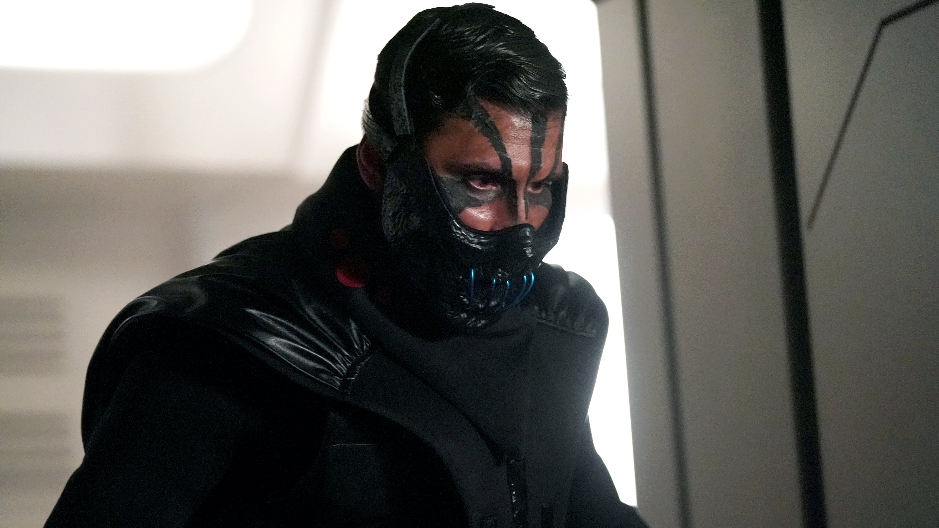 Marvel's Agents of S.H.I.E.L.D. Season 5 :Episode 21  The Force of Gravity
