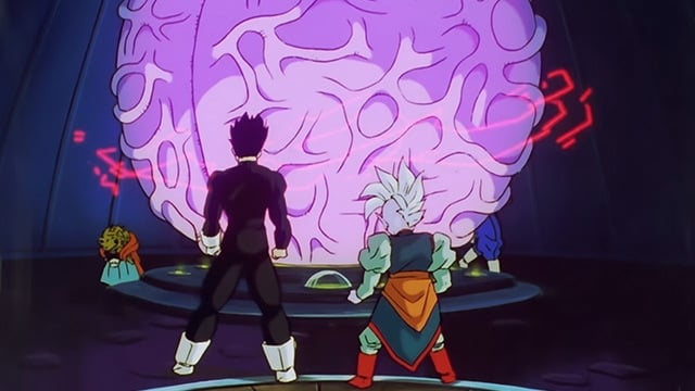 Dragon Ball Z Kai Season 5 :Episode 24  Secret Plan to Defeat Buu, Its Name is Fusion!