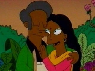 The Simpsons Season 10 :Episode 14  I'm with Cupid