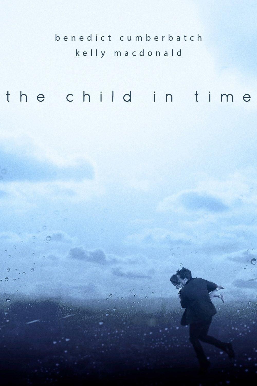 Póster Niños en el tiempo
