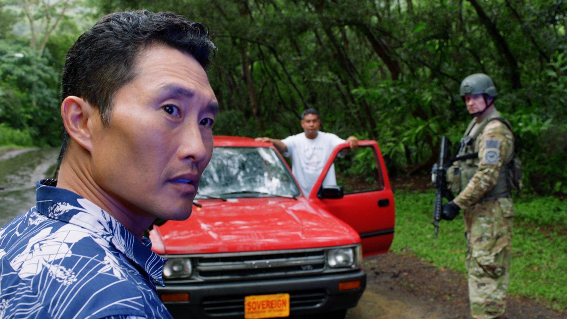 Hawaii Five-0 - Season 7 Episode 14 : Ka laina ma ke one (Line in the Sand)