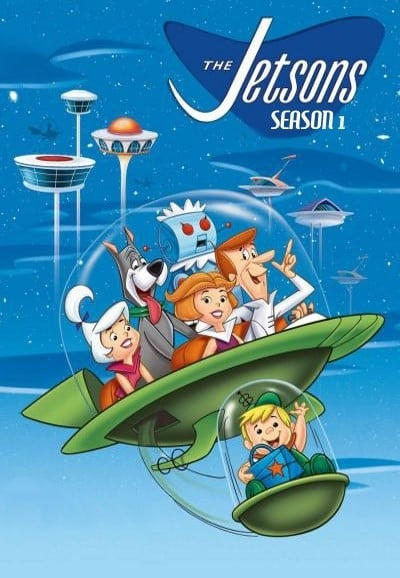 The Jetsons 1º Temporada (1984) Blu-Ray 480p Download Torrent Dublado