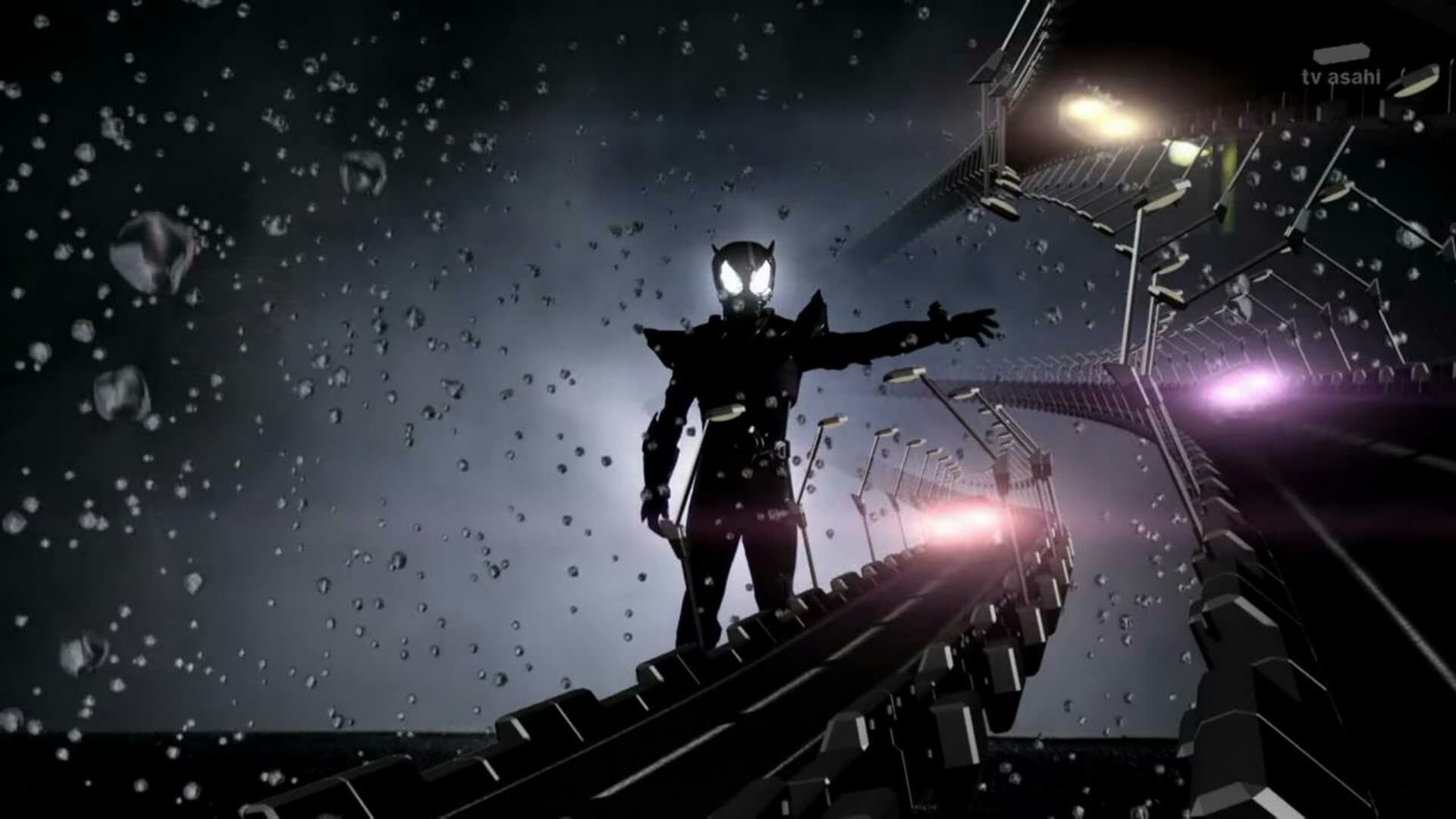 Kamen Rider - Super-1