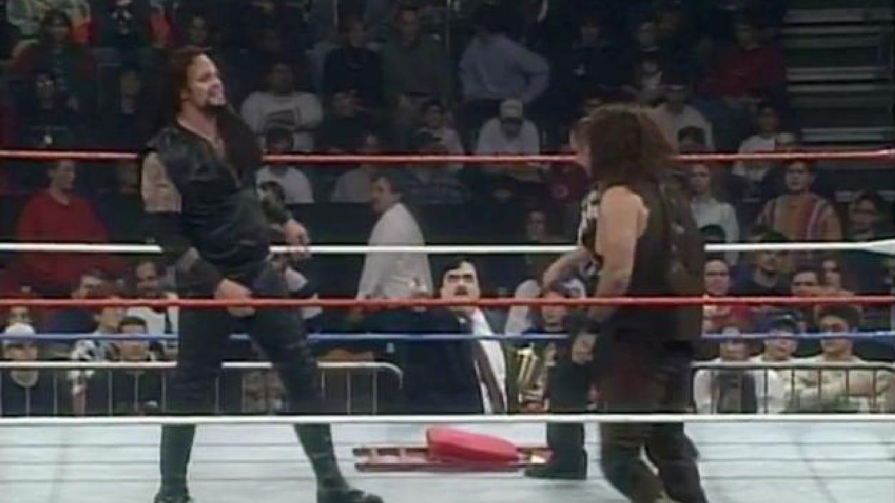WWE Raw Season 4 :Episode 48  RAW 188