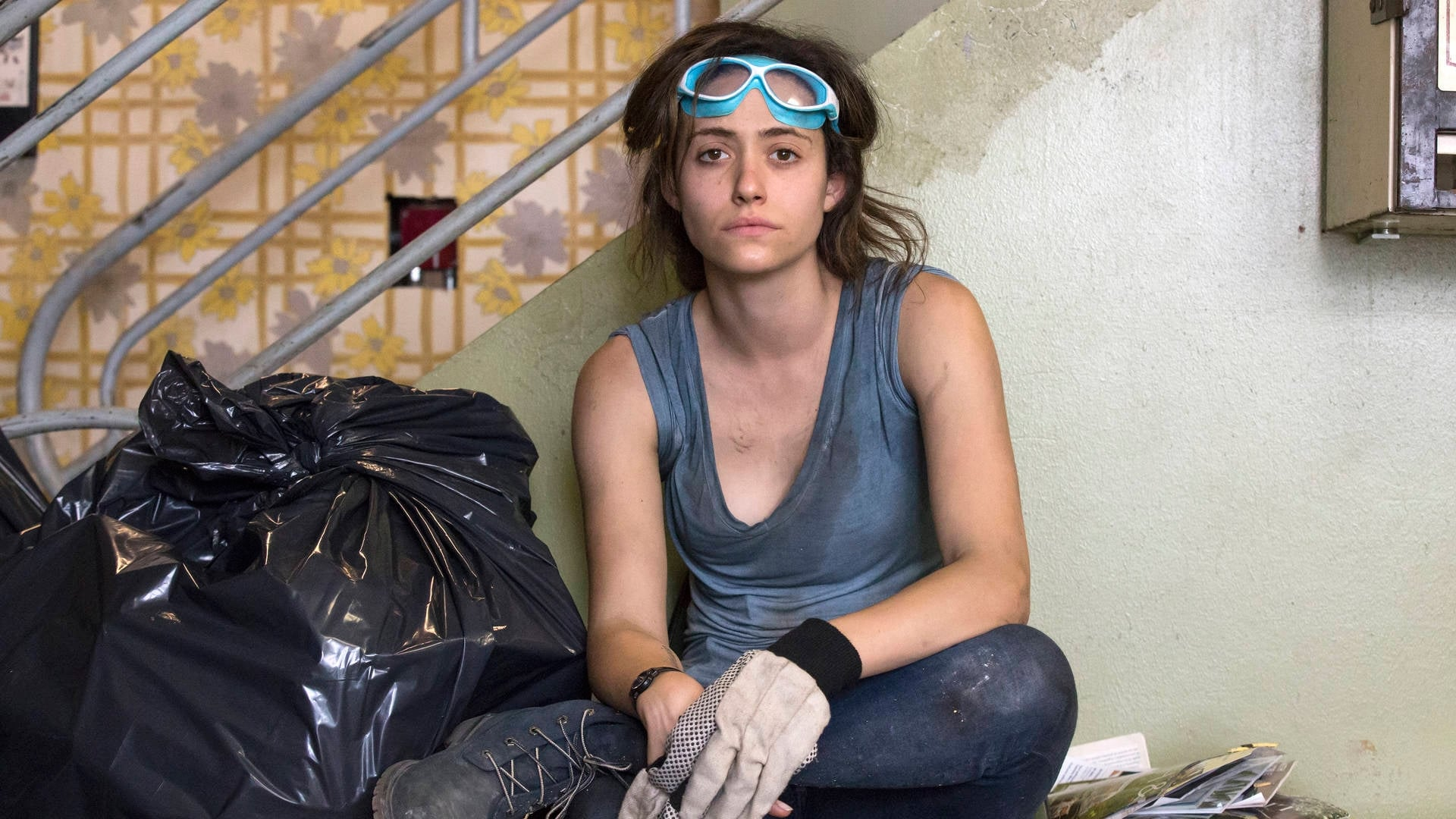 Shameless Season 7 :Episode 8  You Sold Me the Laundromat, Remember?