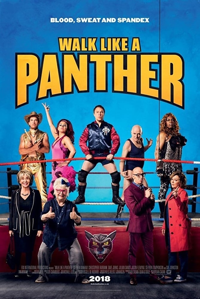 image for Walk Like a Panther
